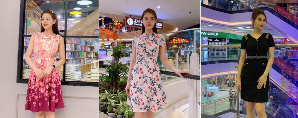 minh trúc shop thời trang nữ thiết kế tại tphcm