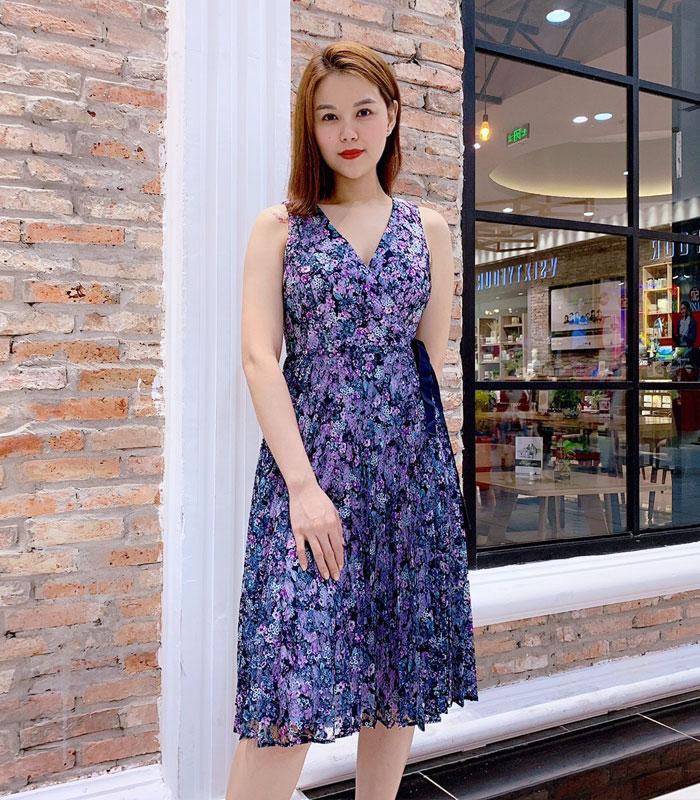 Bí Quyết Chọn Váy Đầm Maxi Cực Đẹp, Xinh Hợp Ý Với Các Nàng