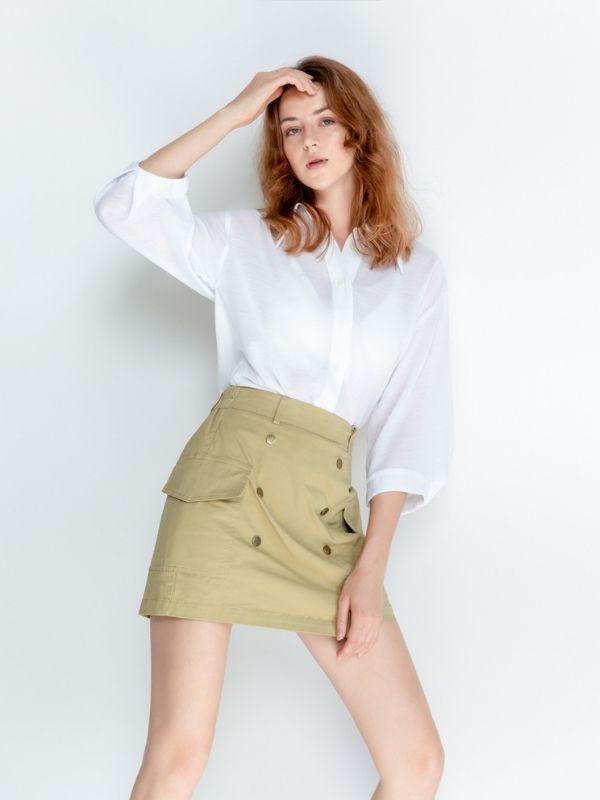 Áo sơ mi nữ tại J-P Fashion